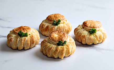 Puff Pastry 3