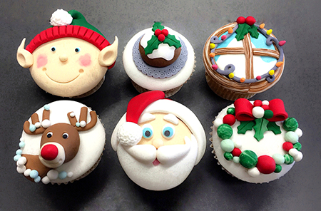 Come and spend a fun day at the academy and join us for this Christmas cupcake decorating class. Cupcake decorating is a great introduction to the art of ...