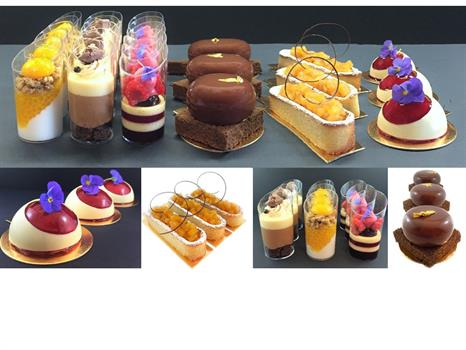 Small Patisserie 20171